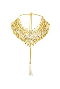 gold-plated-kundan-choker