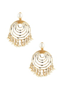gold-plated-hoop-earrings-with-crystals