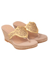 gold-laser-cut-wedges