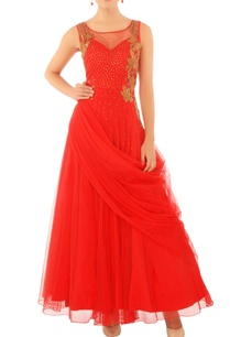 red-gold-hand-embroidered-gown