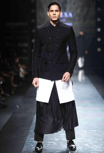 black-straight-fit-trousers