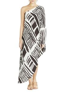 white-one-shoulder-maxi-dress