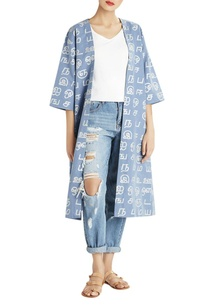 light-blue-printed-cape-jacket