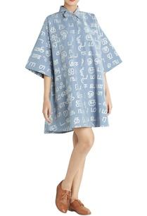 sky-blue-collar-shirt-with-tamil-prints