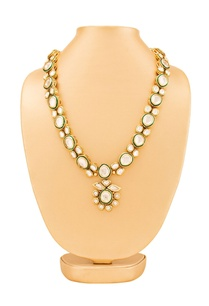 gold-plated-kundan-necklace-with-pendant