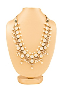 gold-plated-necklace-with-pearl-and-kundan