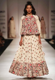 ivory-embroidered-top-floral-skirt