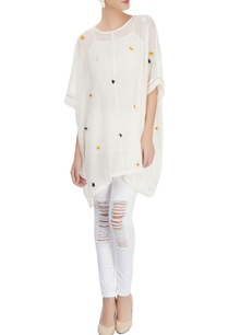 off-white-kaftan-top