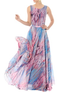 lavender-bougainvillea-pink-printed-maxi-dress