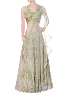 ivory-embellished-crop-top-and-lehenga-set