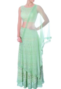 mint-green-embellished-crop-top-and-lehenga-set