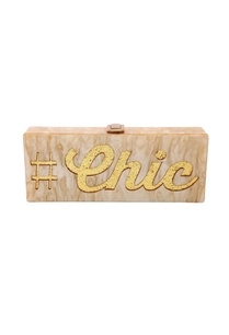 champagne-gold-chic-monogrammed-clutch