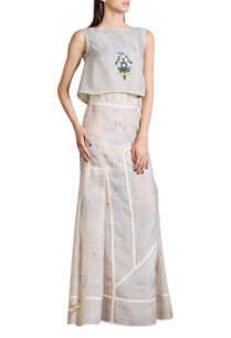 pastel-blue-embroidered-maxi-dress