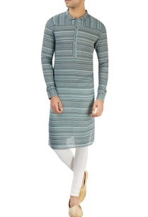 light-blue-kurta-with-stripes