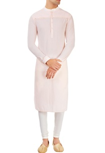 pastel-pink-kurta-with-yoke