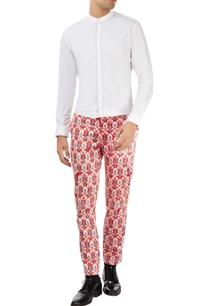 red-motif-printed-pants