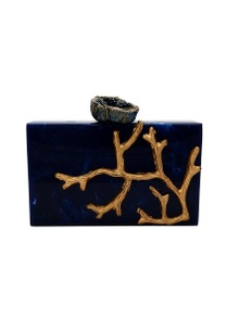 dark-blue-gold-box-clutch