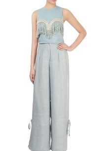light-blue-top-with-fringes