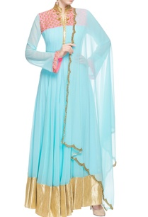 powder-blue-anarkali-set-with-sequin-embroidery