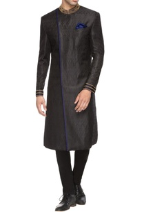 black-sherwani-with-embroidery-details