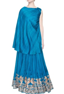 blue-lehenga-set-with-embroidery