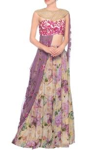 multi-colored-embellished-printed-sari