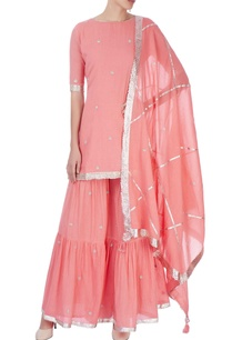 peach-sharara-set-with-embroidery