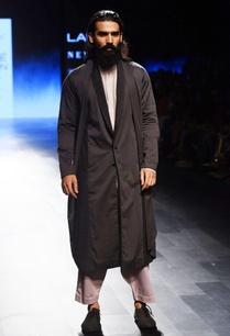 charcoal-grey-draped-jacket
