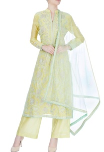 lime-green-kurta-set-with-resham-work