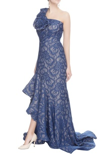 navy-blue-lace-gown