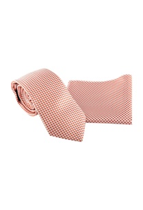 red-white-tie-with-pocket-square