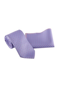 lavender-tie-with-pocket-square