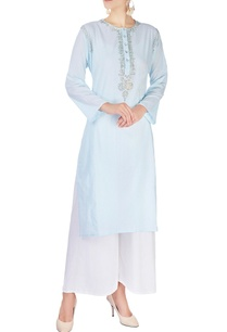 light-blue-kurta-with-sequin