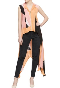 multicolored-high-low-style-jacket