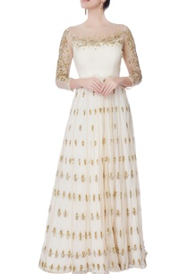 white-sequin-embellished-anarkali