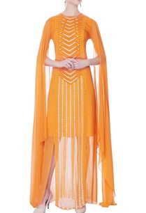 orange-hand-embroidered-gown