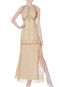 beige-hand-embroidered-gown