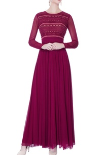 wine-hand-embroidered-gown