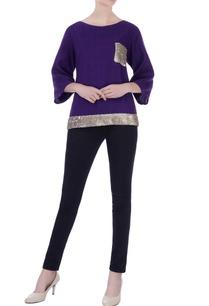 purple-matka-silk-sequin-blouse