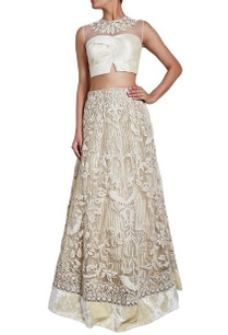 off-white-dori-embroidered-lehenga-with-top
