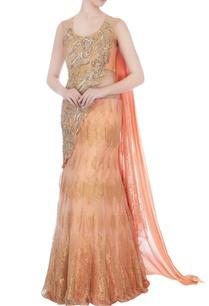 peach-embellished-lehenga