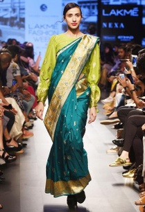moss-green-silk-blouse