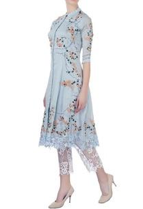 sky-blue-rose-embellished-kurta-with-pants
