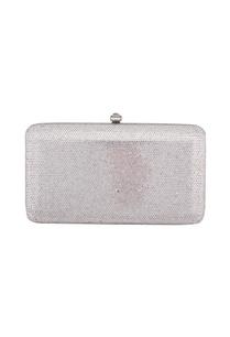white-metal-box-sling-bag