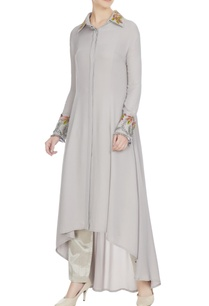 grey-double-georgette-resham-embroidered-tunic
