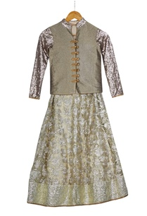 cream-bronze-sequence-jacket-with-lehenga