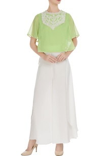 green-georgette-pearl-embroidered-blouse-with-crepe-pants