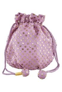 purple-silk-mukaish-hand-embroidered-potli