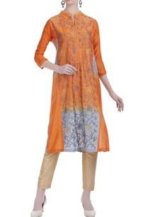 kantha-embroidered-silk-kurta