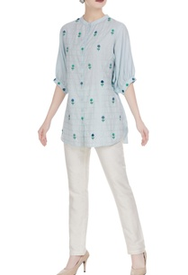 button-down-shirt-in-3d-floral-buta-embroidery
